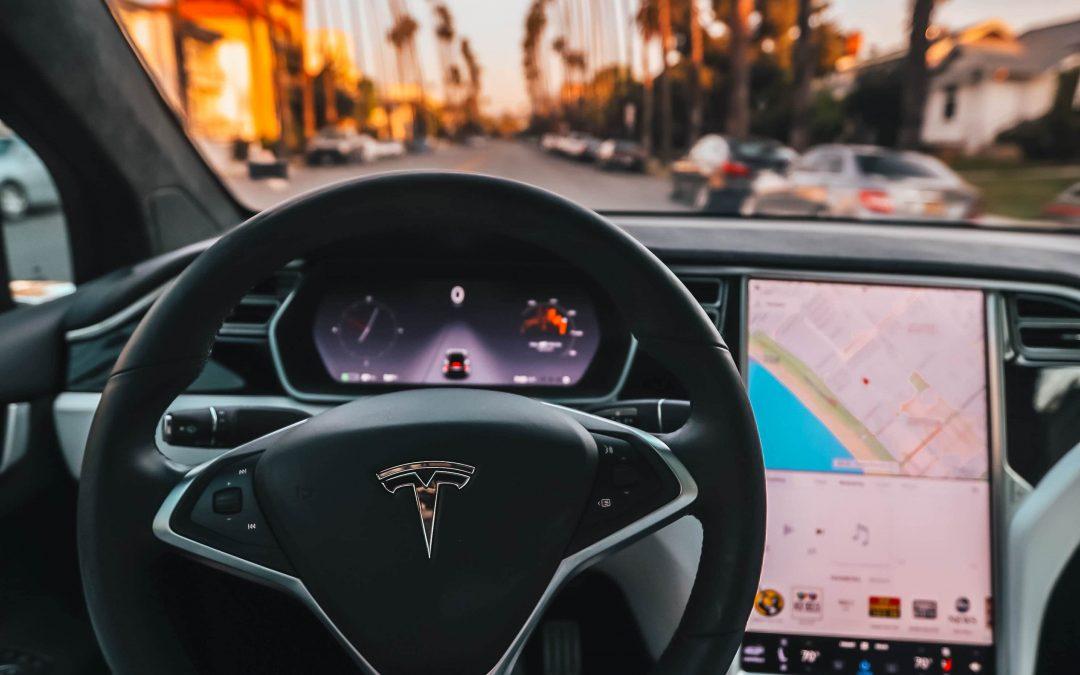 Furious Fridays: Elon Musk, Tesla and how CEOs affect share price