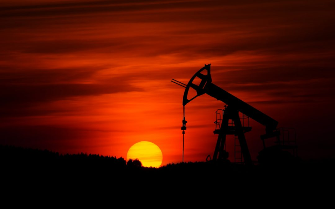 Say What Wednesday: Why is it unlikely the world economy will move away from Oil?