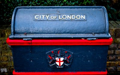 Democracy has never existed in The City of London