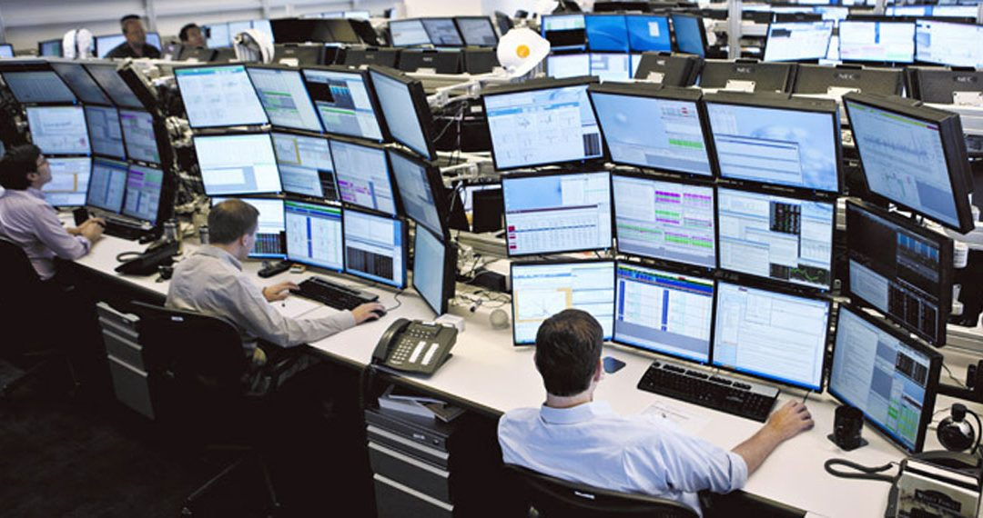 How does the share market's behaviour changes with investor theory?