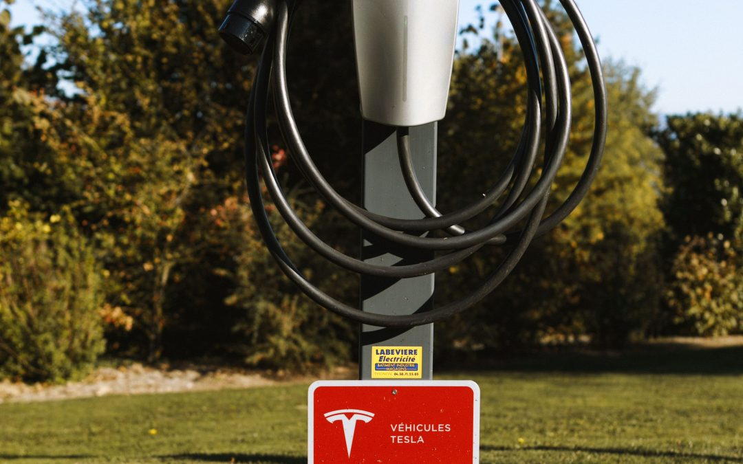 Should we be getting charged up for Electric Vehicles?