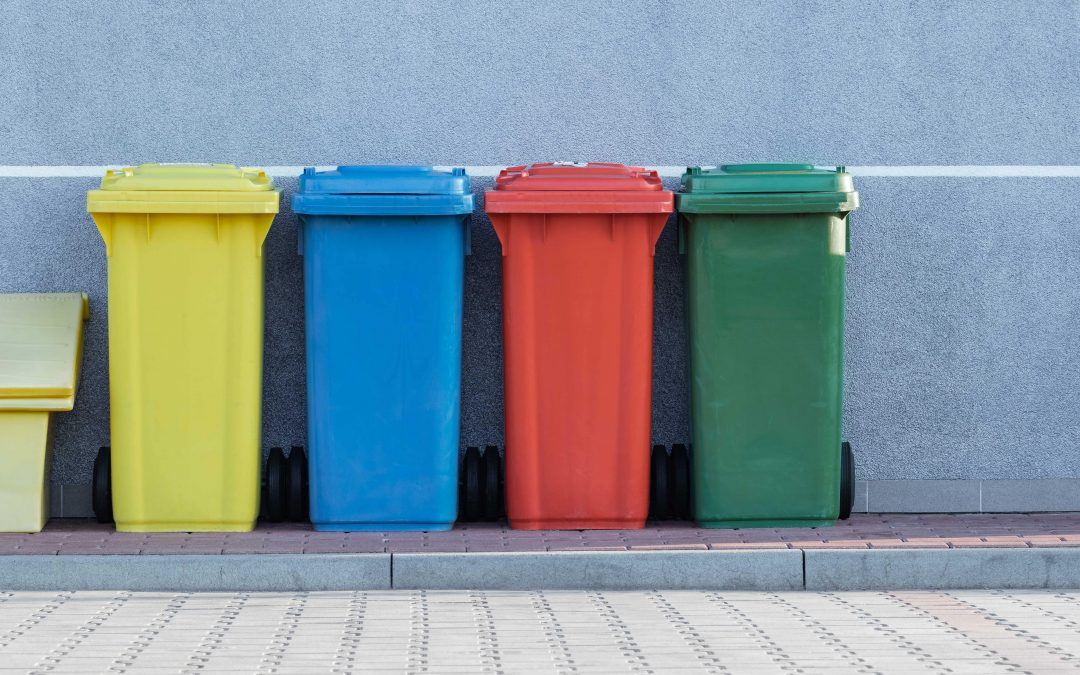 Will enforcing recycling legislation help to save the environment?