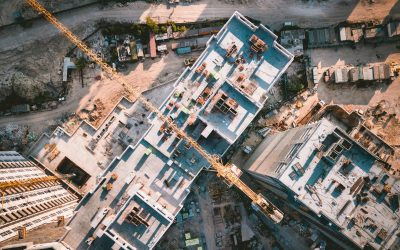 Global Infrastructure plans in the name of climate change – Why then are the recommendations focused on changing Government accounting practices and risk-measures, along with opening the floodgates for redistribution spending?