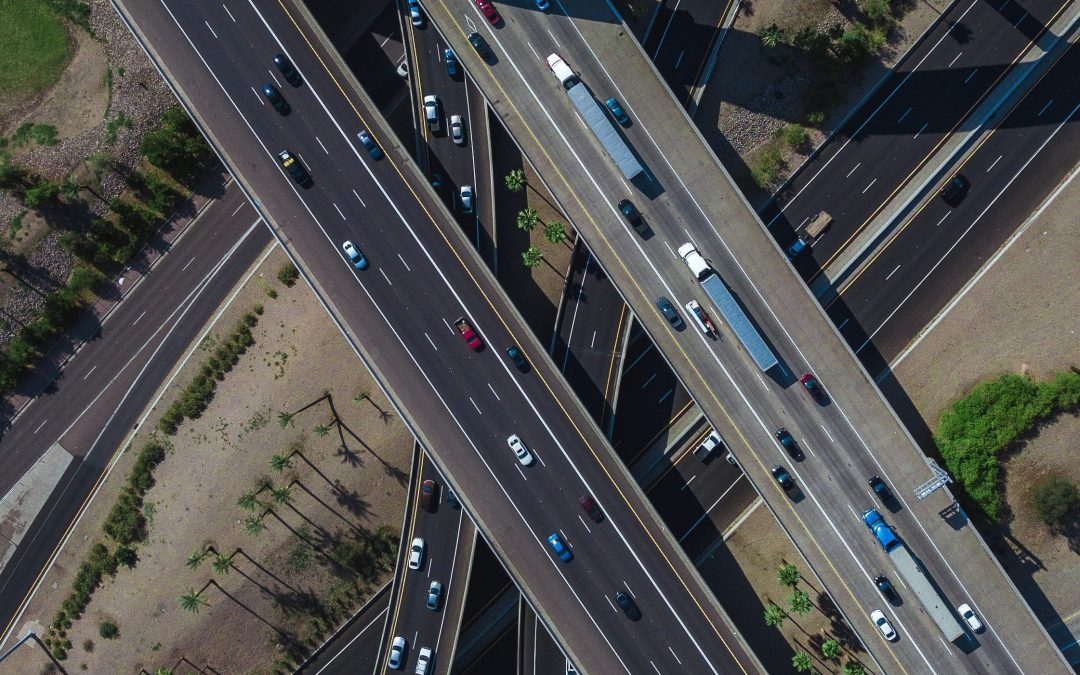 Can public infrastructure spending help to boost a depressed economy?