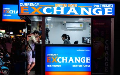 Understanding currency markets and exchange rates