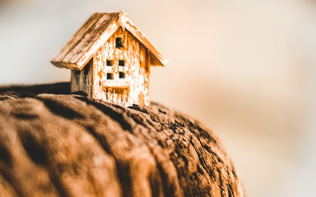 What is happening in the property market and will property prices decline from here?