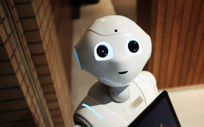 Do robots pose a danger to the employment sector and what does future of employment look like?
