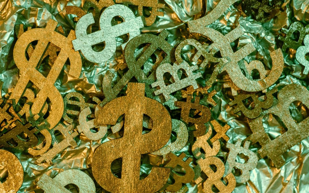 Printing an unbacked currency to avoid asset price declines. What could go wrong?