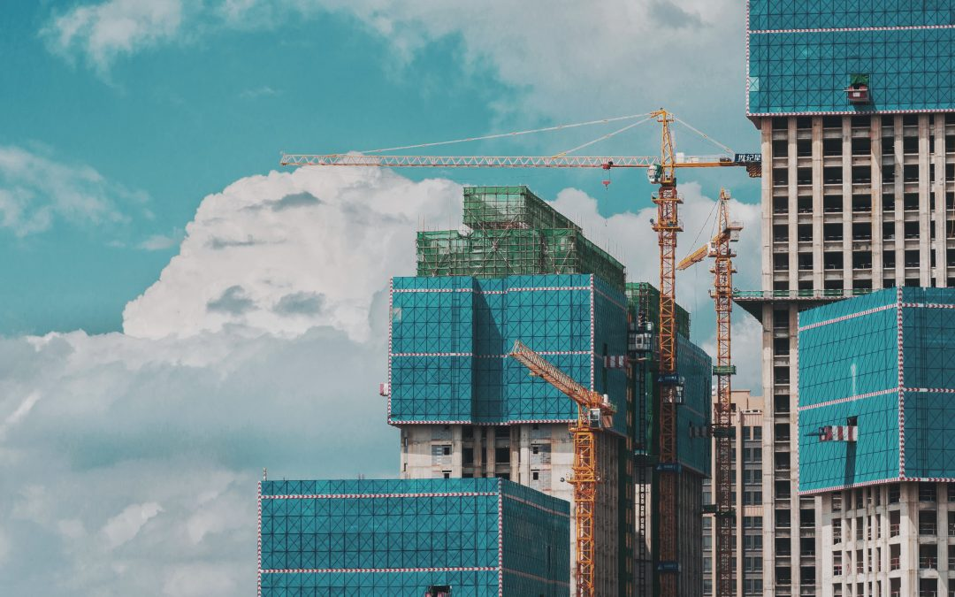 The future of property supply in Australia