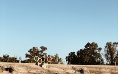 The economics of the Olympics – A golden opportunity or a bronze bust?